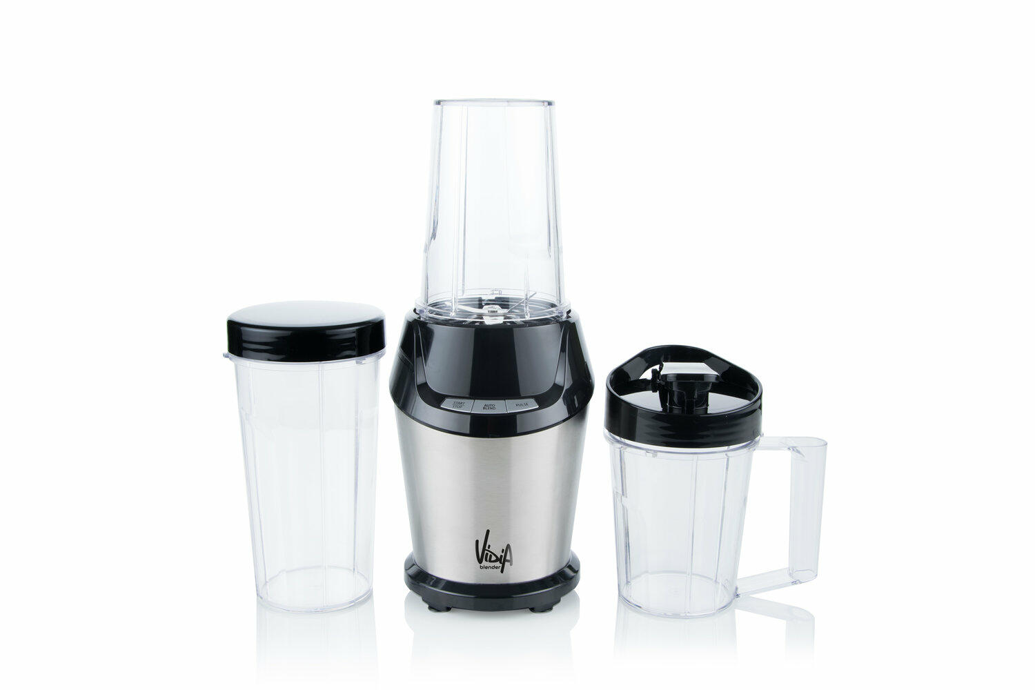 Vidia Personal Blender PBL-001 complete