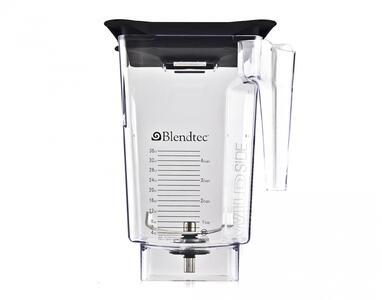 BlendTec Wildside jar 2,89l
