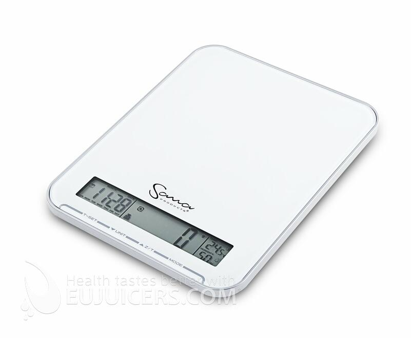 Digital Kitchen Scale Sana