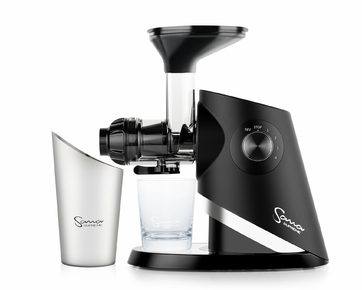 Sana Supreme Juicer 727 black
